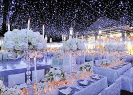 wedding theme 2018 wedding trends celestial theme front range event rental