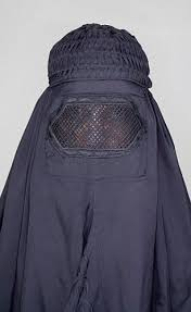 Burka Halloween Costume West Midlands Police Planning Muslim Officers Wear