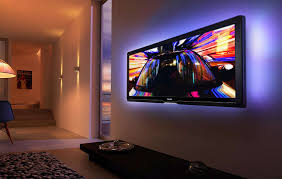 kohree 2 rgb multi color led light strip bias lighting hdtv usb