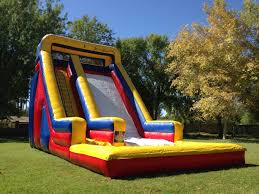 water slide rentals az inflatable bounce house rentals