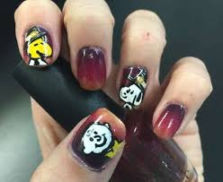 amazing thanksgiving nail ideas nail designs for beginners