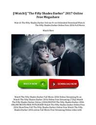 watch fifty shades darker 2017 online movie by vtc issuu