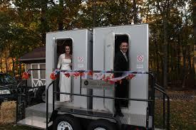 wedding porta potty the luxury portable toilet guide for diy wedding brides johnny