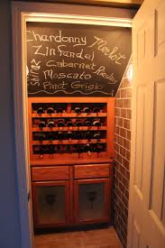 under the stairs wine cellar i like that there is also a mini