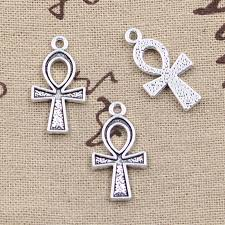 bracelet charms cross images Buy egyptian charms and get free shipping on jpg