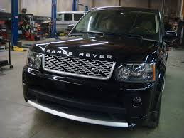 lifted land rover sport 2006 range rover sport 2011 facelift 2 madwhips