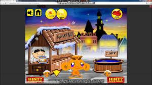 monkey go happy thanksgiving gameplay