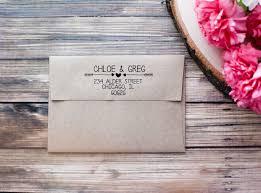 wedding invitation return address format yaseen for