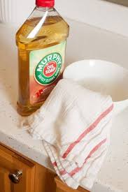 cleaning kitchen cabinets murphy s oil soap 29 clever kitchen cleaning tips every clean freak needs to know