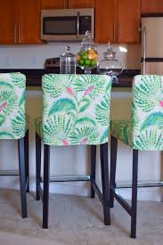 bar stools rocking chair pads bar stool seat covers round