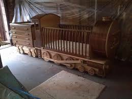 Free Woodworking Plans For Baby Crib by Amazing Train Crib Home Design Garden U0026 Architecture Blog Magazine