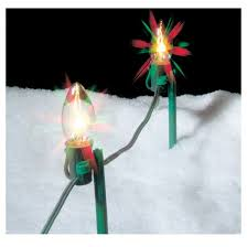 50ct universal string light stakes target