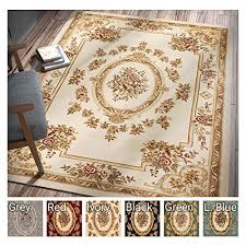 oversized area rugs amazon com