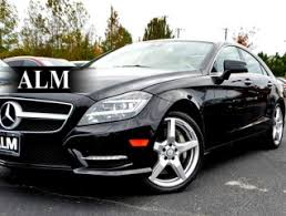 mercedes of columbus used mercedes cls class for sale in columbus ga 3 used cls