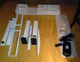 how to program autonomous desk my autonomous desk basic has arrived standing desk motorized
