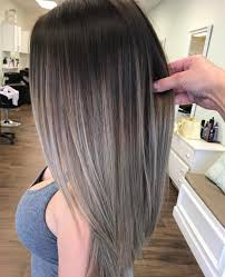 coloring hair gray trend name pin by klc last name on hair color cooler tones pinterest