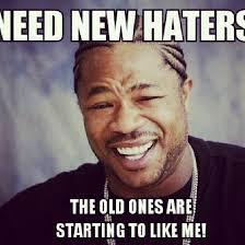 Hater Memes - memes fake friends image memes at relatably com