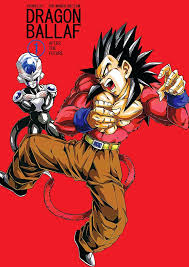 dragon ball fan manga fan manga dragon ball z les meilleurs doujinshi sur dragon ball