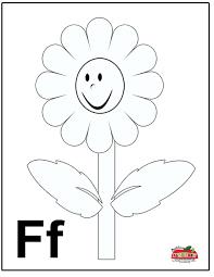 letter f activities preschool lesson plans