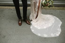wedding arch ebay australia an embroidered and personalised hermione de paula gown my