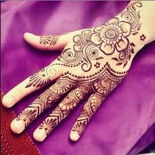 6 beautiful types of mehndi designs names list henna hennas