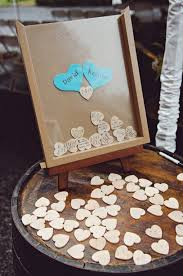 Rustic Wedding Guest Book 141 Best Rustic Wedding Guestbooks Images On Pinterest Wedding