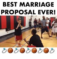 Wedding Proposal Meme - best marriage proposal ever meme on me me