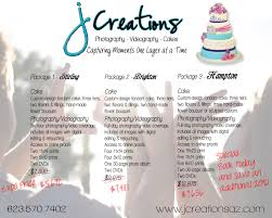 wedding deals bridal show feb 2013 j creations