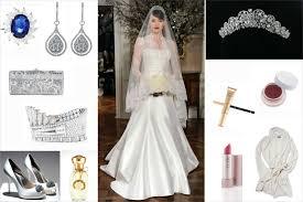 royal wedding prince william u0026 kate middleton wedding style