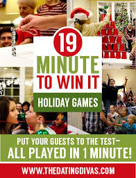 50 Amazing Holiday Party Games  Christmas Party Games for All Ages