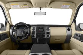 Expedition Specs New 2017 Ford Expedition El Price Photos Reviews Safety