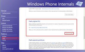 unlock bootloader u0026 get root access in lumia windows phone
