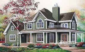 house plans with a porch house plan w3804 detail from drummondhouseplans