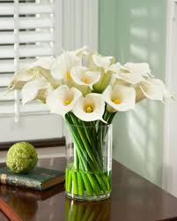 Artificial Flowers Home Decor by Home Decoration Cheap Fake Floral Arrangements With Glass Jar