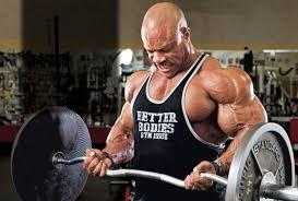 Phil Heath Bench Press Mr Olympia Phil Heath U0027s Triceps Routine Muscle U0026 Fitness