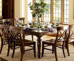 ideas for kitchen tables gallant image as as easy kitchen table centerpiece ideas