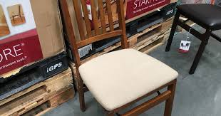Gravity Chair Home Depot Save The Money With Costco Folding Chairs U2014 Nealasher Chair