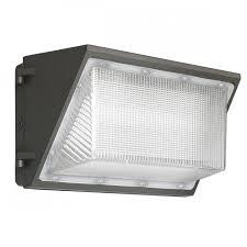 metal halide wall pack light fixtures nlwp90 90 watt 5000k pure white 400w metal halide equivalent