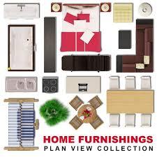 Floor Plan Furniture Clipart 22 Best Cutout Furniture Images On Pinterest Photoshop Floor
