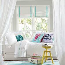 Girls Trundle Bed Sets by Elsie Daybed Trundle Pbteen