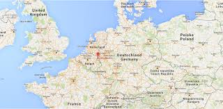 Google Map Germany by Eurocarbon B V Home