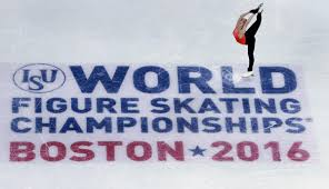 world figure skating championships in boston the boston globe