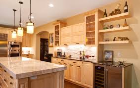 wood kitchen cabinets for 2020 wood surfaces as 2020 kitchen trend amek home remodeling