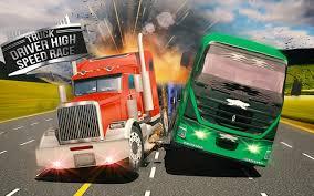 truck driver high speed race programu za android kwenye google play
