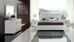 Bedroom Collections In White Modern Contemporary Bedroom Sets Italian Spain Bedrooms Master