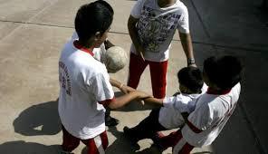imagenes bullying escolar denuncias de bullying escolar crecen pero atención aún es deficiente