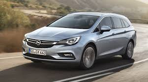 opel euro retro enthusiast opel astra sports tourer wagon to form part of holden u0027s 24 new