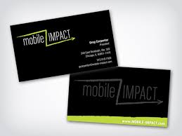 Eye Catching Business Cards Chicago Business Cards Business Card Design Print Collateral