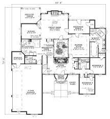 mediterranean home plans with courtyards mediterranean house plans atrium home zone