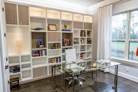 Home Workout Room Home Office Modern With Home Office Design Ideas - Custom home office design ideas